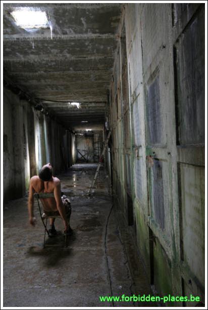 Base de datos de sitios abandonados,  Exploración urbana